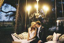 Wedding Ideas / by Brandon O'Meara