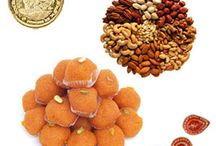 Diwali Special / Send Diwali Sweets, Dry Fruits, Flowers, Gifts and Gifts Combos across India . / by Florists In India