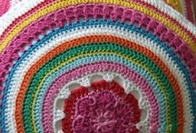 crochet / by Mindy Barlow