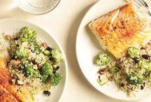 Healthy Dish Recipes / by Pina Guido-Armata