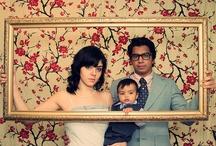 Family photo ideas / by Kodak Moments