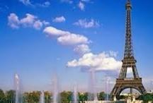 I <3 Paris / by MC