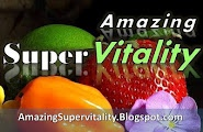 AMS: SUPERVITALITY TIPS / Tips for Amazing Health and Supervitality: Health and Fitness, Natural Health, Anti-aging, and more ... / by AMAZING Supervitality
