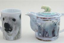 I Love Teapots / by Lynn Epton-Siler