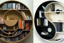 anobii & shelves / by Cinzia Pivetta