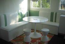 Kitchen Table / by Random Mom