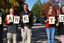 THANKSgiving / by Hibbett Sports®