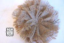 Etsy Pins / by BurlapFabric.com