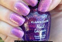Kleancolor / by Nana Nail Polish