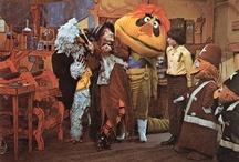 Favorite Vintage TV / by Bonnie Emett