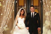 Wedding / by Brogan Buchanan