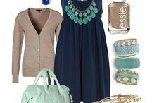Fabulous Fashion!! / by Kell @ All Mum Said