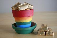 Work Ideas / by Lynne Bradbury