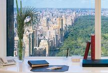 NYC - Apple of my Eye / My heart belongs to you, Manhattan! / by Lisa Milam