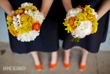 Photo: Weddings / by Anne Almasy