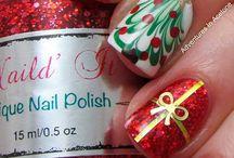 Nails! / by Kristin Holtzclaw