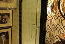 Art Deco Meets Mid Century Modern / by Phyllis Hill