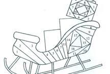 Iris Folding for Cards / Iris Folding for Cards / by Brandy Godush-Cox