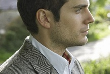 """Henry Cavill - Profile Collection ♥ / The PERFECT profile of Henry Cavill.  Hope you Enjoy our Special """"Profiles"""" Collection! ♥ We are the Henry Cavill Fanpage on Facebook, Twitter, Pinterest, Flickr, Tumblr, Instagram and YouTube! http://www.facebook.com/HenryCavillFans   / by Henry Cavill Fanpage"""