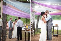 Wedding ideas / by Brittney Calahan