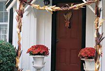 Fall DIY / by Crystal Ware
