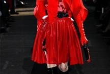 Paris Fashion Week 2012-2013 / by Fashion by Svesty.com