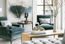 DDD.  Refined Sophisticate S. / by Gwen Driscoll
