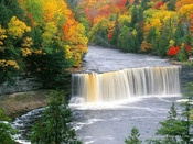 Michigan Places / by Richard Bluthardt