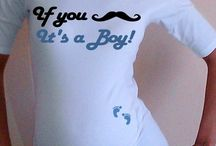 If it's a boy / Baby boy clothes and room ideas / by Anna Churchill