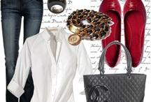 Style - Casual / by Lyndie Dragomir