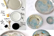 Map DIYs / by The Painted Home