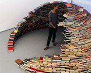 BOOKS - The Keepers of the Knowledge / Books will survive humanity itself. / by Samantha Emmerson