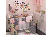 Kid Room Ideas / by Mindy Carter
