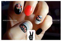 nails / by chloe shops