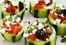 Mediterranean food! / by Janice Lassiter