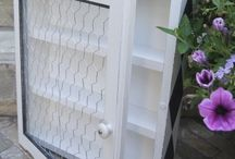 DIY Indoors / DIY plans, ideas for inside the home. See DIY outdoors for great outdoors ideas.  / by Christine Sinclair