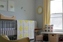 Nursery  / by Claire Barlow