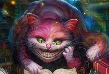 Cheshire / by Tamara King