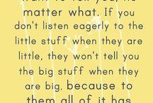 Quotes :) / by Susie Freitas-Batista