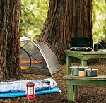 Let's Camp! / Ideas for camping in California, the US, and around the world!  Camping gear, cooking ideas, & favorite spots I've camped at too! / by Spicy RD Nutrition // EA Stewart, MBA, RD