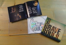 New Arrivals / by Challenge Records International