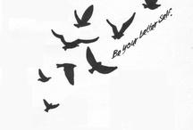 Tattoo Inspiration <3 / by KISS 107