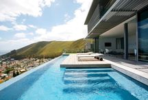 Swimming pools & spa / by eee7aaa
