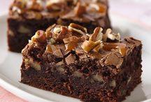 Desserts/Candies / by Sharleen Callanan