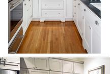 Small Spaces / by Rachel Nystrand