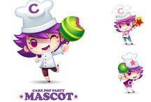 Character Design / by Emilia Ciardi
