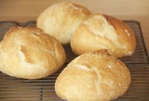 Yummy Bread Recipes / Bread Recipes / by Loren Fernandez