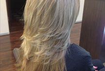 hair / by Jessica Edrington-Hays
