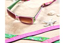 Lilly Pulitzer Summer Lovin' / by Lifeguard Press