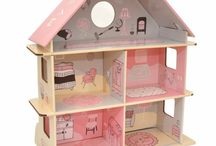 Doll House / by Naomi Muramoto